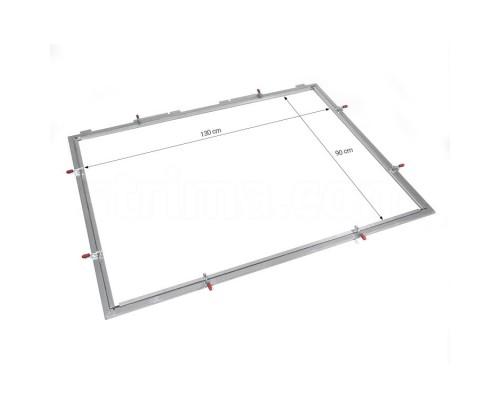 OPEN FRAME 130 x 90 см, Рама для машин для шитья запрограммированыx узоров