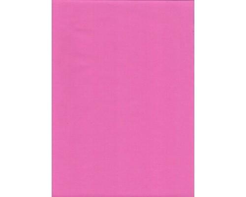 Ткань СVC, 150 г/м2, ярко-розовый (арт. №41) шир. 150 см