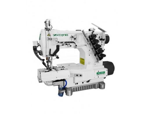 Промышленная швейная машина Zoje ZJ2479A-064M-VF (комплект)