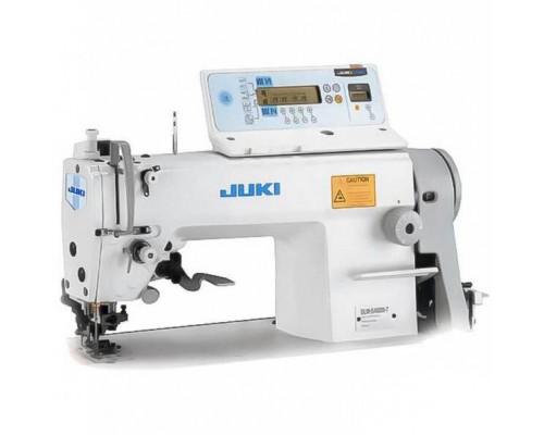 Промышленная швейная машина Juki DLM-5400NF-7WB/АК85/SC920/M92/CP180 (комплект)