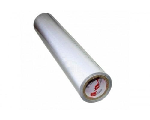 Пленка световозвращающая термоклеевая, арт. D001, 400cpl, 50 м, КНР
