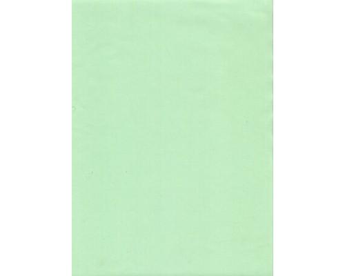 Ткань СVC, 150 г/м2, бледно-зеленый (арт. №80) шир.150 см