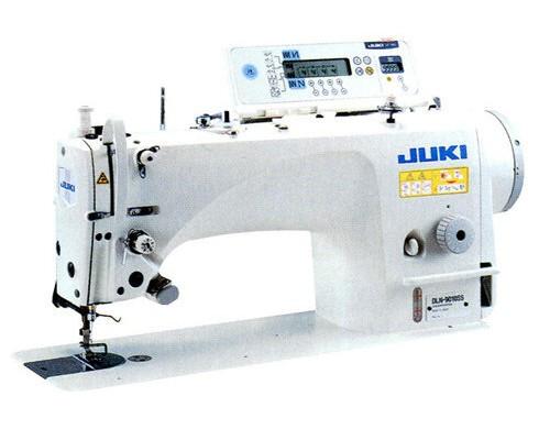 Прямострочная промышленная швейная машина Juki DLD-5430N (комплект)