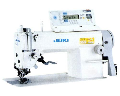 Прямострочная промышленная швейная машина Juki DLU-5490N/PF6 (комплект)