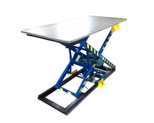 Пневматический монтажный стол Rexel ST-3/1